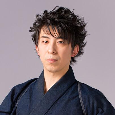 Akiharu Tanaka